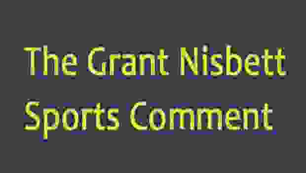The Grant Nisbett Sports Comment