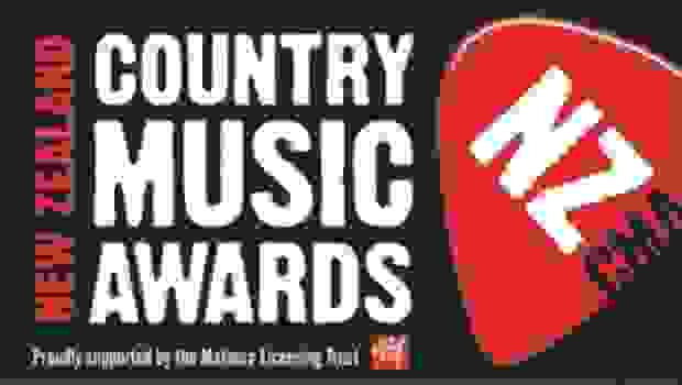 NZ Country Music Awards 2017