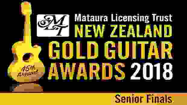 MLT NZGG Senior Finals - Country Rock