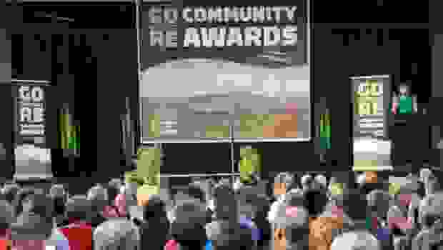 Gore District Community Awards