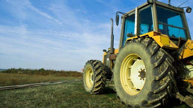 Gumboot Friday Tractor Trek