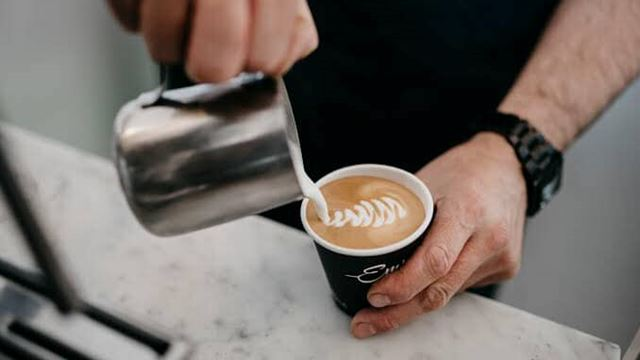 Say Thanks to an Essential Worker with a Free Coffee!
